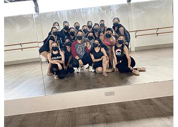 Brownsville dance school Masters of Movement Dance Institute