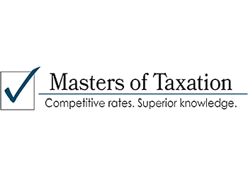 Irving tax service Masters of Taxation, Inc.