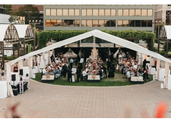 Louisville caterer Masterson's Catering