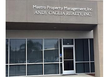 Fresno property management Mastro Property Management, Inc.