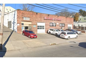 Yonkers auto body shop Mastroddi Auto Body