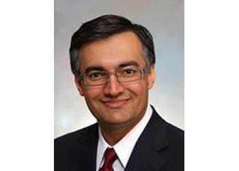 Rockford eye doctor Masud Malik, MD