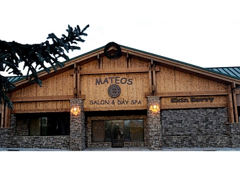 Colorado Springs spa Matéos Salon and Day Spa