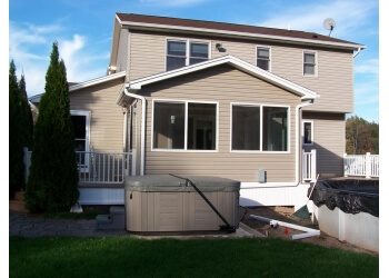 3 Best Home Builders in Rochester, NY - Expert Recommendations