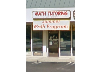 Roseville tutoring center Math Masters Learning Center