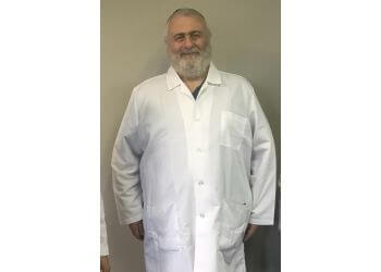 Paterson dermatologist Mathias Zemel, MD