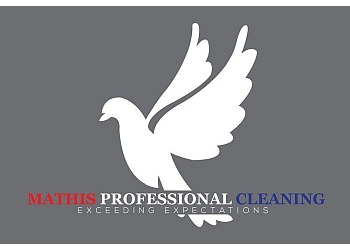 Chula Vista commercial cleaning service Mathis Professional Cleaning