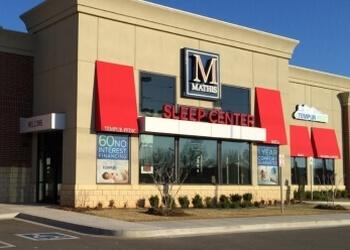 Lubbock mattress store Mathis Sleep Center
