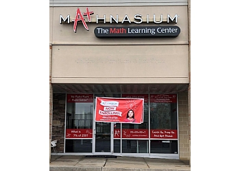 Allentown tutoring center Mathnasium