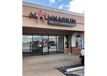 Arlington tutoring center Mathnasium