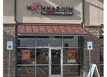 Arvada tutoring center Mathnasium