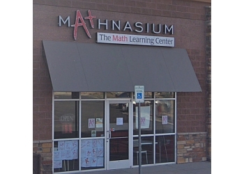 Aurora tutoring center Mathnasium