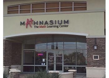 Chandler tutoring center Mathnasium