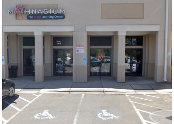 Charlotte tutoring center Mathnasium