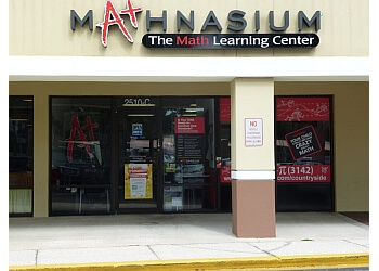 Clearwater tutoring center Mathnasium