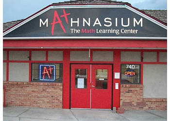 Colorado Springs tutoring center Mathnasium