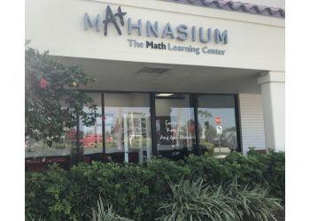 Fort Lauderdale tutoring center Mathnasium