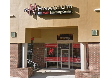 Gainesville tutoring center Mathnasium
