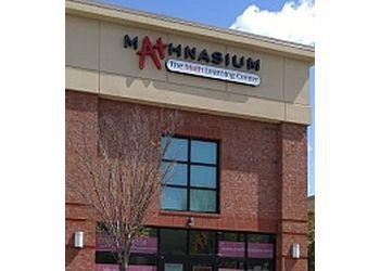 Greensboro tutoring center Mathnasium