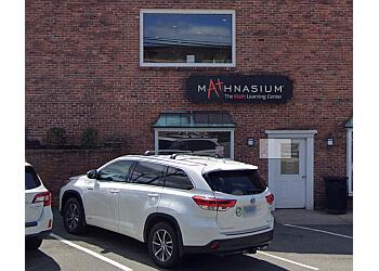Hartford tutoring center Mathnasium