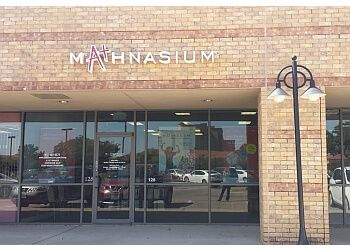 Irving tutoring center Mathnasium