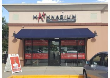 Lakewood tutoring center Mathnasium