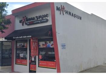 Los Angeles tutoring center Mathnasium