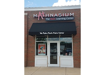 Peoria tutoring center Mathnasium