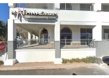 Phoenix tutoring center Mathnasium
