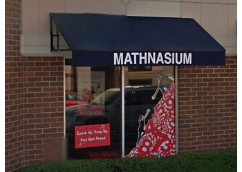 Portland tutoring center Mathnasium