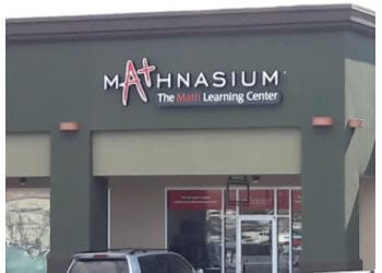 Reno tutoring center Mathnasium