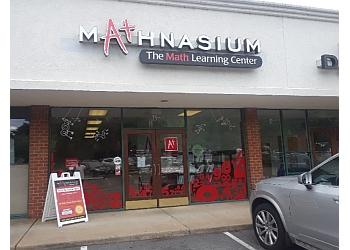 Richmond tutoring center Mathnasium