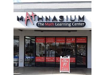 Santa Ana tutoring center Mathnasium