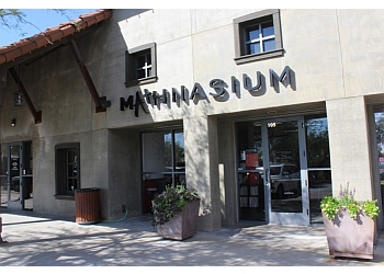 Scottsdale tutoring center Mathnasium