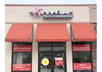 Sioux Falls tutoring center Mathnasium