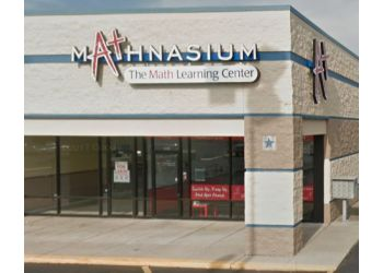 Springfield tutoring center Mathnasium