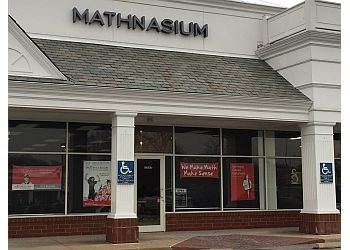 St Louis tutoring center Mathnasium