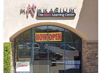 Ventura tutoring center Mathnasium