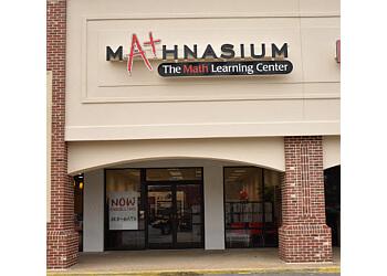 Virginia Beach tutoring center Mathnasium