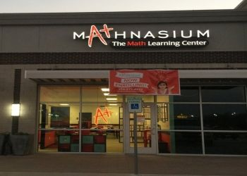 Waco tutoring center Mathnasium
