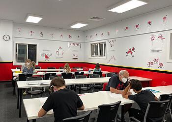 Ann Arbor tutoring center Mathnasium LLC