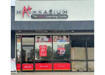 Beaumont tutoring center Mathnasium LLC