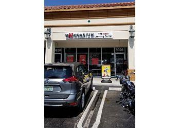 Coral Springs tutoring center Mathnasium LLC