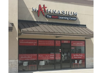 Corpus Christi tutoring center Mathnasium LLC.