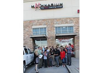 Denton tutoring center Mathnasium LLC