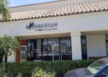 Fort Lauderdale tutoring center Mathnasium LLC.