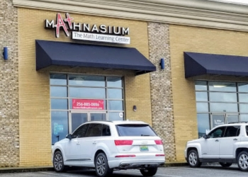 Huntsville tutoring center Mathnasium, LLC.