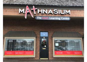 Knoxville tutoring center Mathnasium, LLC.