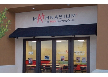 Lafayette tutoring center Mathnasium LLC
