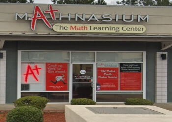 Little Rock tutoring center Mathnasium, LLC.